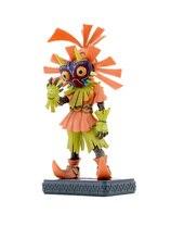 Legend of Zelda Figure Skull Kid Majoras Mask 3D Collectible Mascot Child Toys