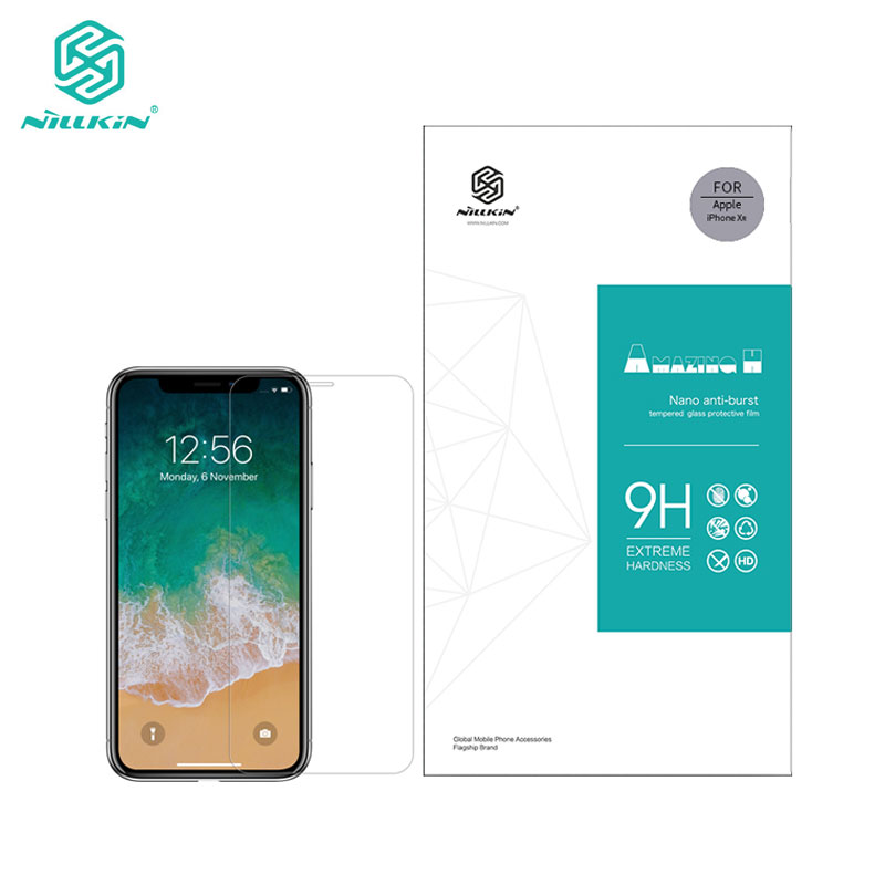 Aliexpress.com : Buy Tempered Glass for iPhone XR Nillkin