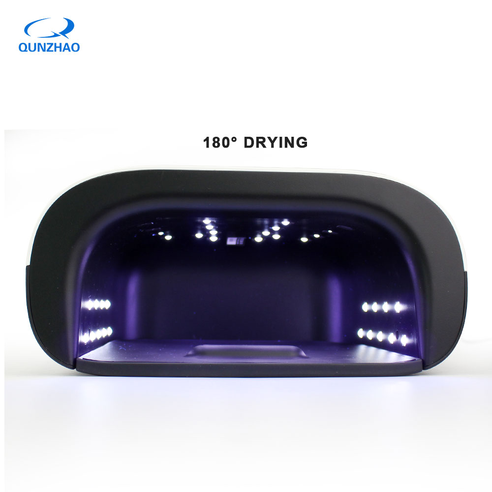 SUN3 UV LED Lamp Voor Nagels 48W nais machine Uvlamp Voor Manicure Nail Droger Professinal Gel Nail Machine Led gel Lampara-in Nagel Droger van Schoonheid op  Groep 2