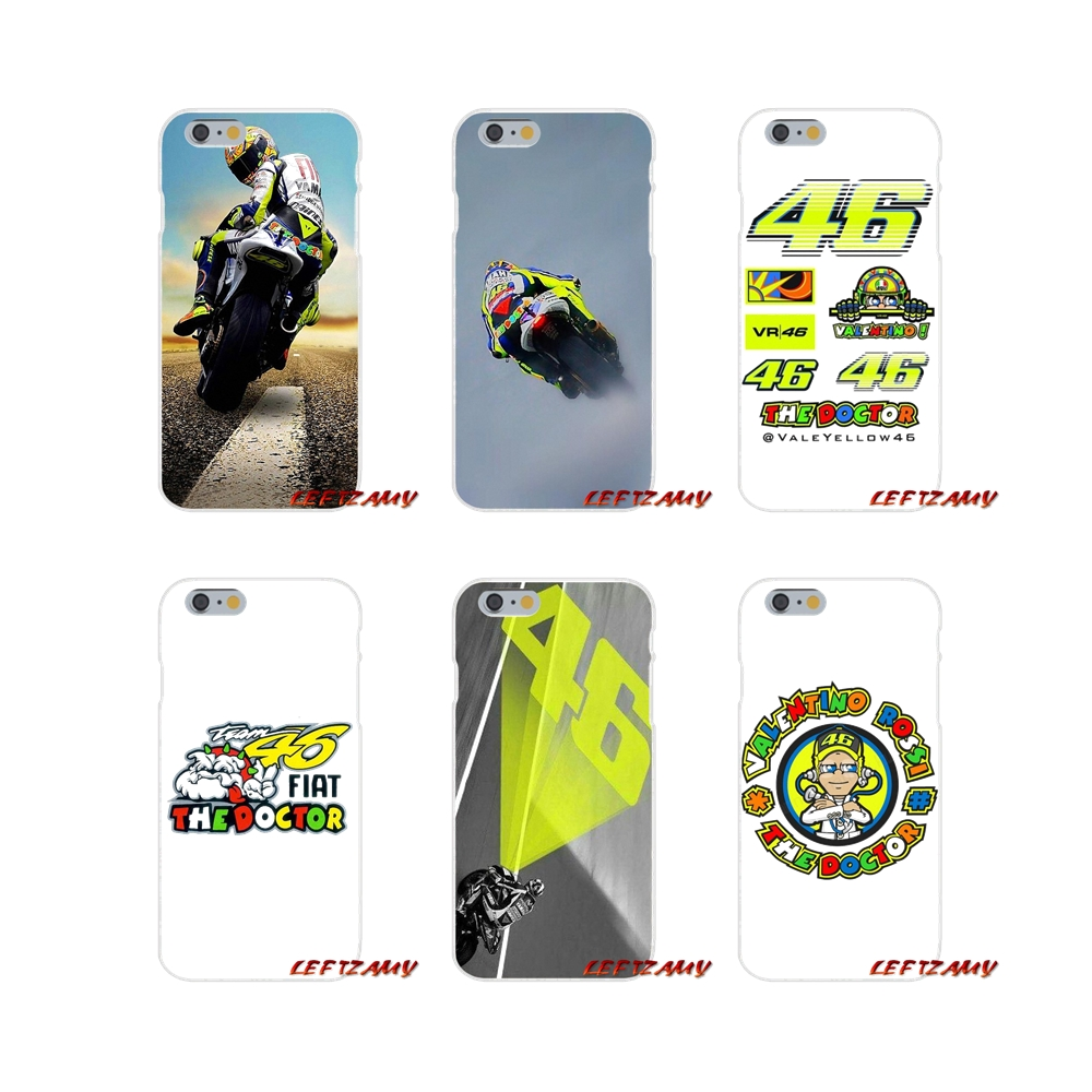 VALENTINO ROSSI Accessories <font><b>Phone</b></font> <font><b>Cases</b></font> Covers For <font><b>Huawei</b></font> P <font><b>Smart</b></font> Mate Y6 Pro P8 P9 P10 <font><b>Nova</b></font> P20 Lite Pro Mini 2017