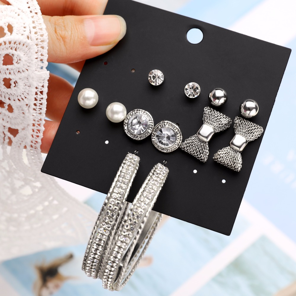 cace24d152a2d Buy 2018 Designer Stud And Get Free Shipping [Best Discount August ...