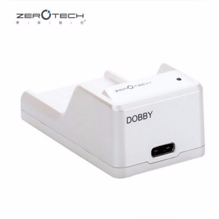 Original ZEROTECH Dobby Charger Pocket Selfie Drone spare parts Accessories charger