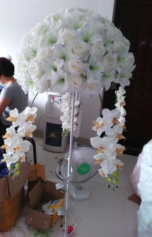 SPR NOVO !! Besplatna dostava! 4pcs / lot vjenčanja cesta vode - Za blagdane i zabave - Foto 6