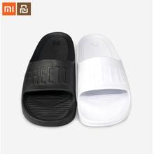 Xiaomi youpin личность тенденция спортивные носки пара удобные дышащие мягкие домашние тапочки скольжения дизайн эластичный EVA материал