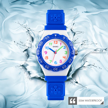 NEW SKMEI 1483 Children Watches Outdoor Sports Wristwtatch Boys Girls Waterproof