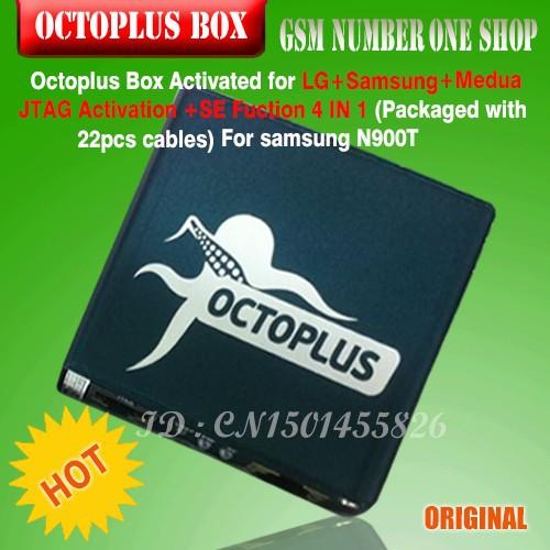 Octoplus Box Full Set(LG+SAM+SE)