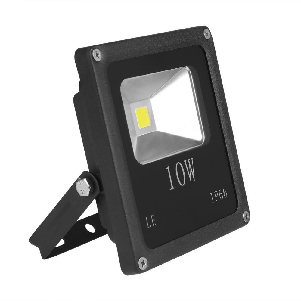 20W Super Bright Outdoor LED Flood Lights, 200W Halogen Bulb Equivalent, Daylight White, Security Lights, Floodlight