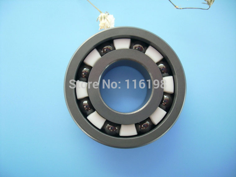 688 full SI3N4 ceramic deep groove ball bearing 8x16x4mm 694 full si3n4 ceramic deep groove ball bearing 4x11x4mm