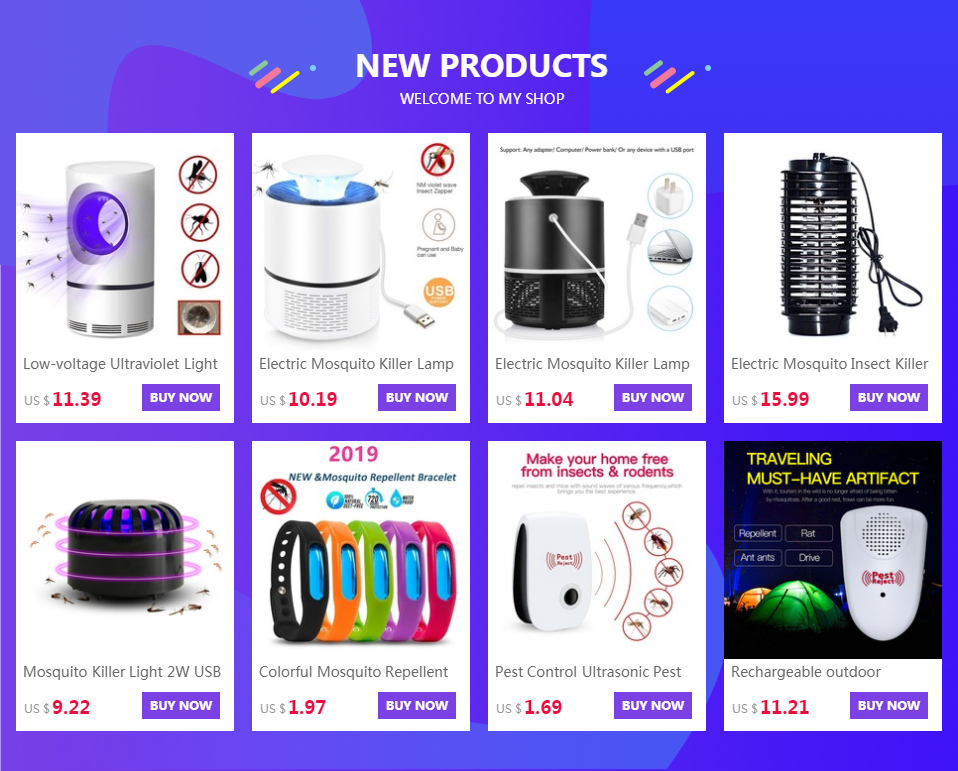 JXSFLYE Ultrasonic Plug in Pest Control, Electric Mouse Repellent Mosquito,  Mice, Rat, Roach, Spider Flea, Ant, Fly, Bed Bugs