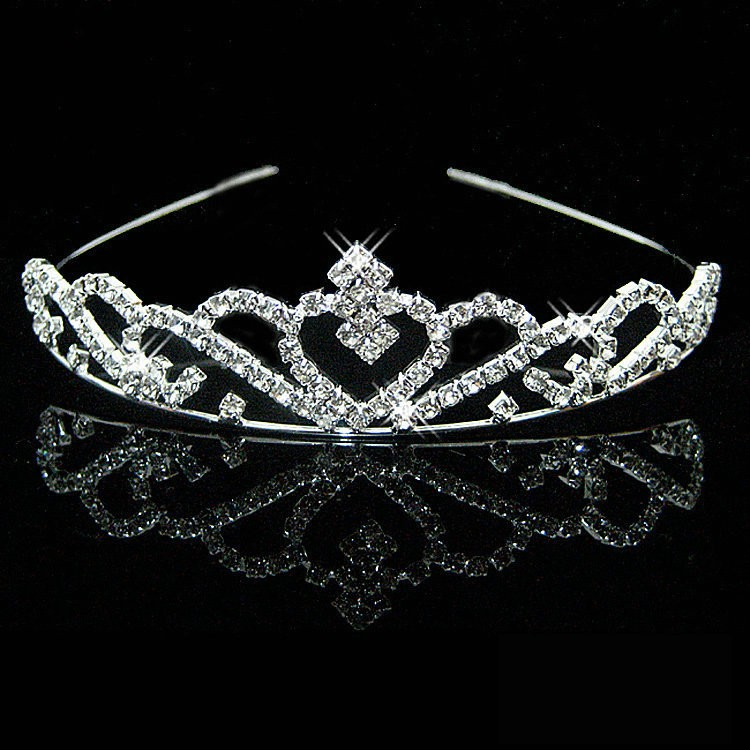 HTB1SvOMKXXXXXbDXXXXq6xXFXXXE Romantic Bridal Bridesmaid Prom Crystal Pearl Charm Headband Tiara Crown - 15 Styles