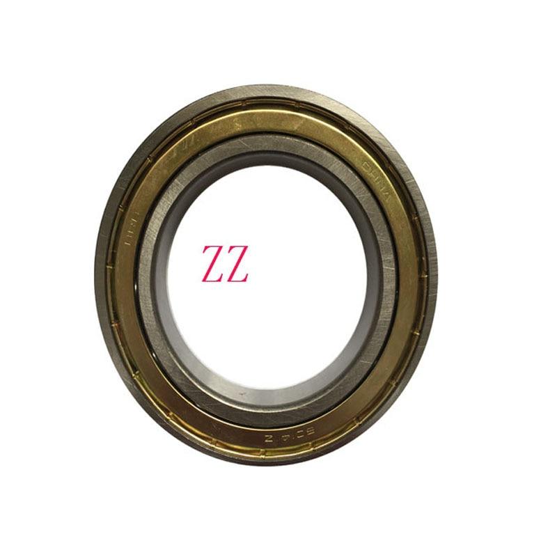 BEARING 6013-2Z METAL SHIELDED ID 65mm OD 100mm WIDTH 18mm