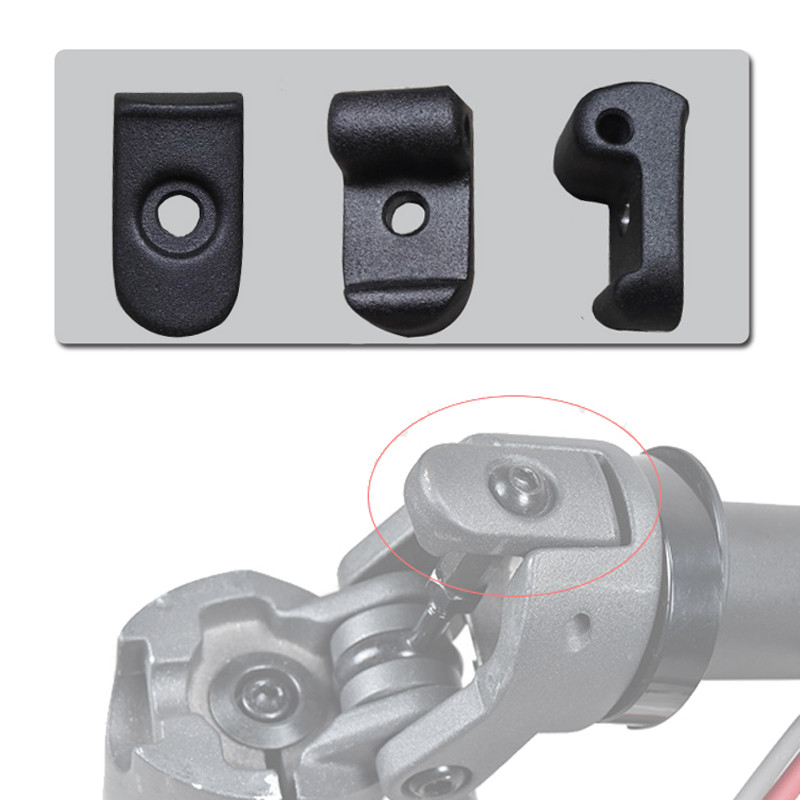 Upgraded Folding Hook Up Hook For XIAOMI MIJIA M365 Electric Scooters