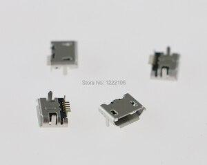 Image 4 - ChengChengDianWan עבור פלייסטיישן PS4 בקר נתונים מיני USB טעינת מטען נמל מטען מחבר שקע חשמל 1000 יחידות