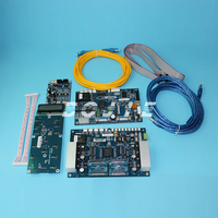 high quality set board for epson dx5 dx7 printhead