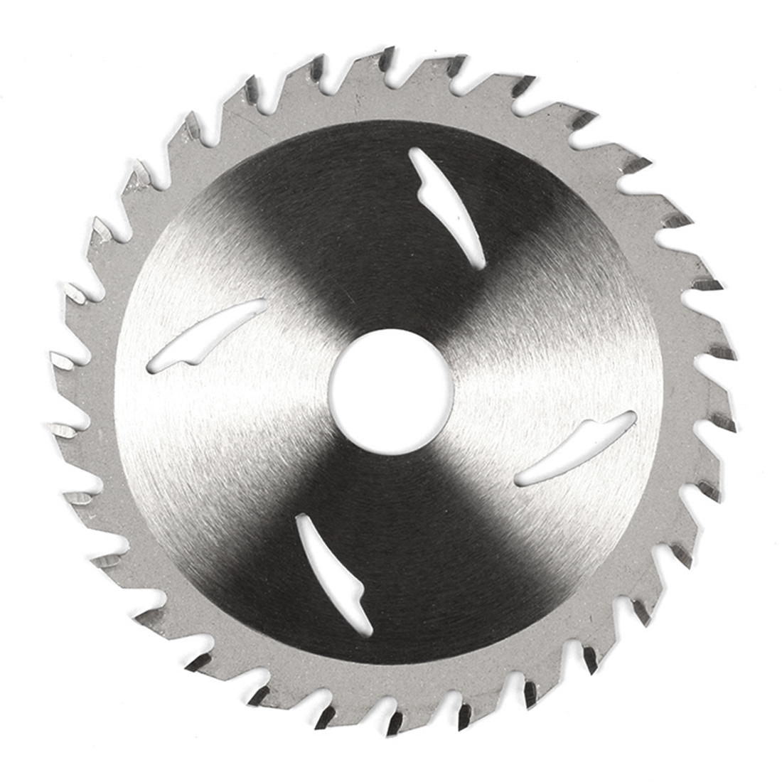 Carbide Tipped Wood Cutting Disc 1PC 125*22/20*30T/40T TCT Saw Blade For DIY&Decoration Eneral Wood Cutting