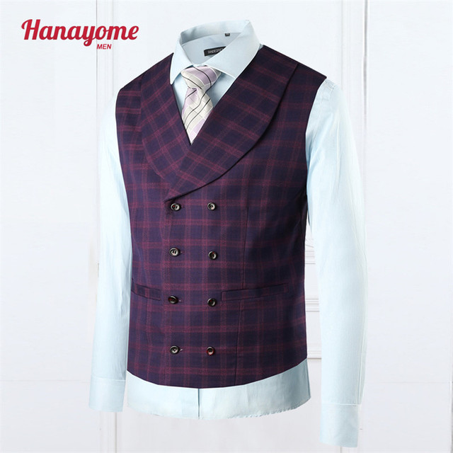 Boys Red Vests Stripd Kids Prom Suits Cowboy Wedding Suit Silver Jacket Korean Tuxedo Men White Party Clothing Vest Men SI07
