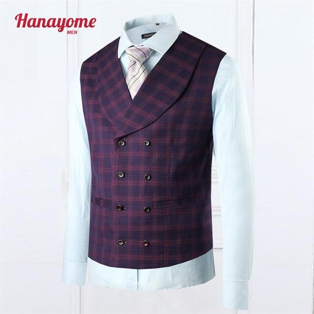 Online Shop Vests Striped Kids Prom Suits Cowboy Wedding Suit ...