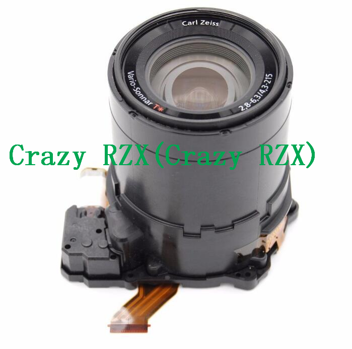 95% original Digital Camera Repair Parts for Sony Cyber-shot DSC-HX300 DSC-HX400 HX300 HX400 Lens Zoom Unit фотоаппарат sony dsc hx300 cyber shot