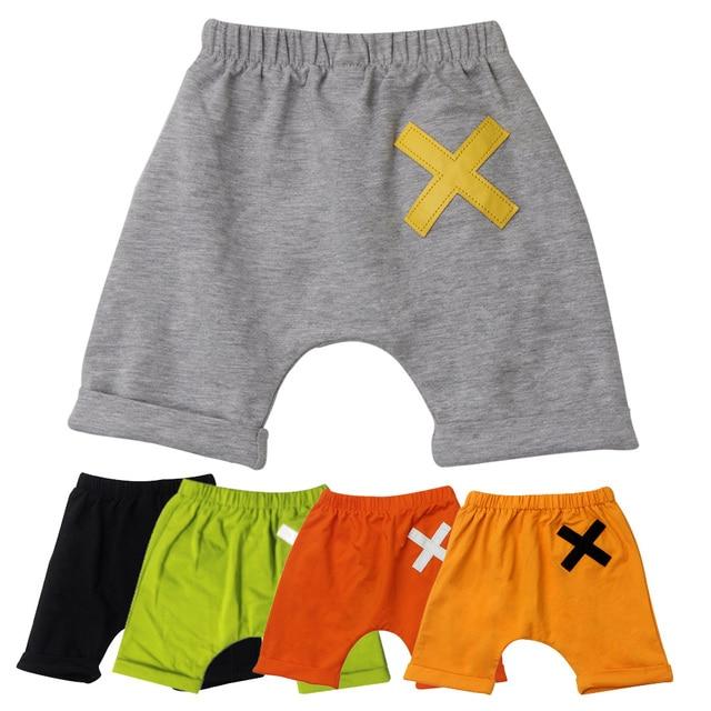 ad3fa41cae0 Lovely summer shorts for boys Harem Pants Bloomers Pattern Print Baby Shorts  baby boy shorts cute short enfant garcon good