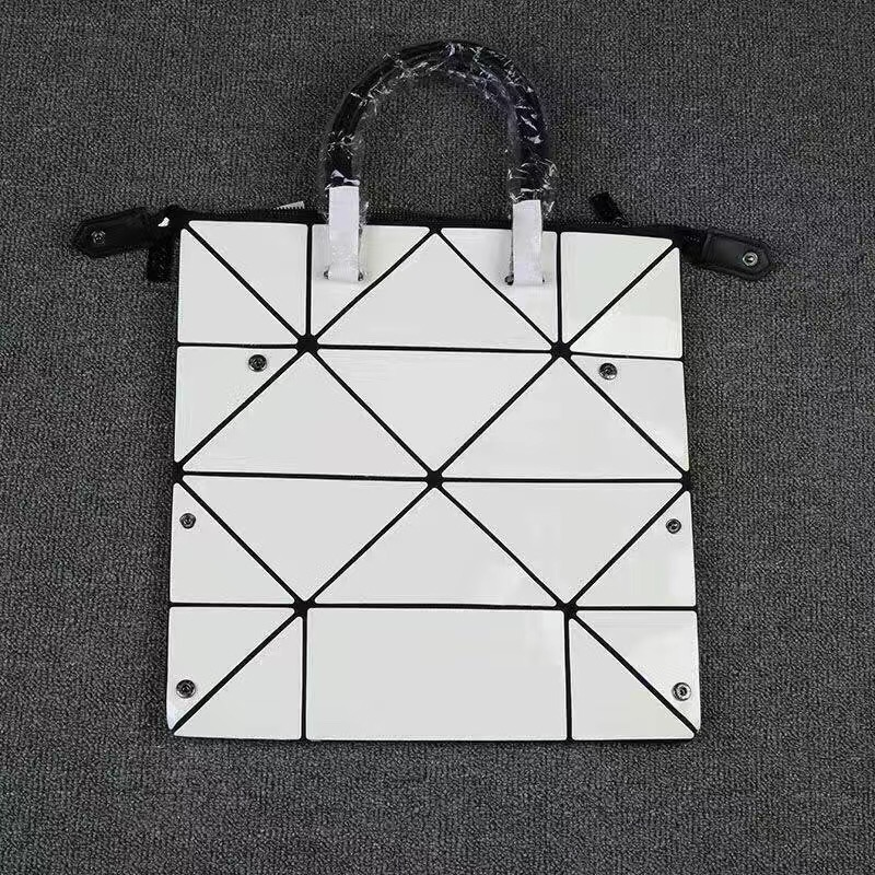 2017 Fashion Diamond Women Bags Geometry Quilted baobao Handbag bag Women Geometric crossbody Shoulder Bag changeable tote bag 2015 hot fashion top top quality same as baobao 1 1 women s lattice geometry quilted handbag geometric mosaic totes bag6 6