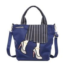 2019 Environmental Tote Package Handbags Canvas bags Reusable Cotton grocery High capacity Shopping Bag Rucksack
