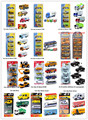 4pcs 1:64 Caravan Armored Car Trains Alloy car model Children 's toy sets Variety of options