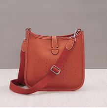 Genuine Leather Women Bag High Quality Bucket Messenger Bag Shoulder Bags Ladies Luxury Handbag Designer Bolsa Feminina 2019