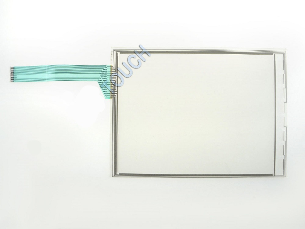 New Touch Panel Replacemen for Fuji G430H-TS1 UG430H-TS4 UG430H-VH1 Industrial Touch Screen panel Glass Free shipping  цены