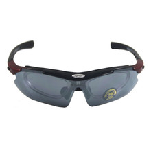 high quality outdoor mountain bike death flying polarized goggles sunglasses riding equipment Sunglasses Sunny mirror