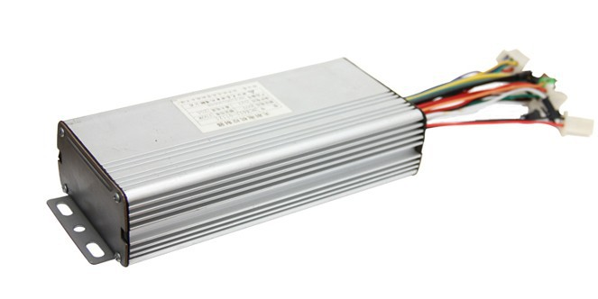 500W / 48V 60V DC 12 MOFSET brushless motor speed controller, BLDC controller Ebike E-scooter EV - Kai Yuan Electric CO., Limited store