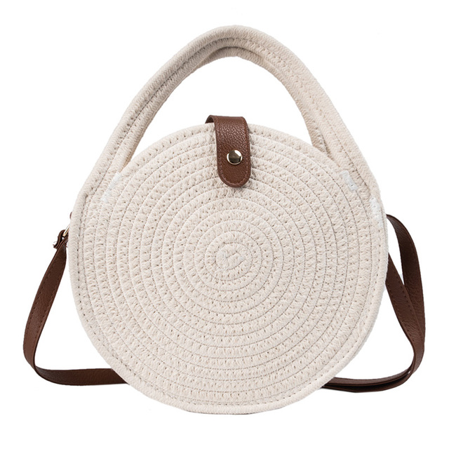 Summer Beach Bag Mini Women...