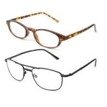 e1519006471 Icon Eyewear IVISION175 Plus 1.75 Strength I Vision Series Reading Glasses