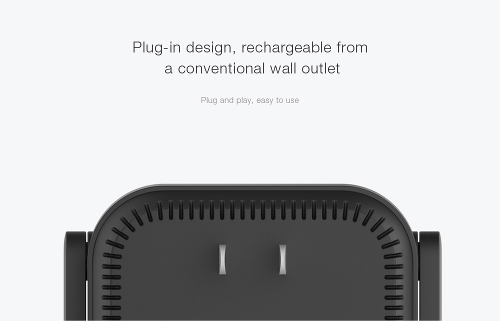 Xiaomi Mijia WiFi Repeater Pro 300M Mi
