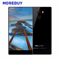 Vkworld Mix 5 5 Inch Full Screen 4G Smartphone MT6737 Quad Core 2G RAM 16G ROM