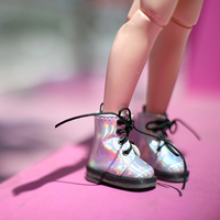 Martin boots colorful doll shoes available for blyth Azone Mmk JB holala OB24 Lati doll accessories blyth shoes