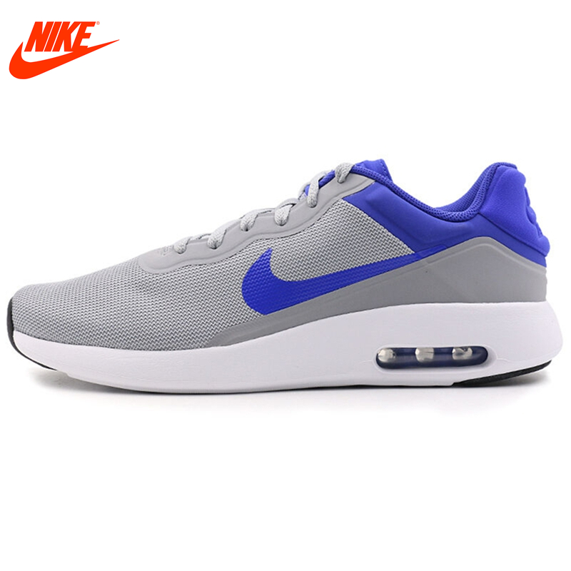 цена на Original New Arrival Authentic NIKE AIR MAX MODERN ESSENTIAL Men's Running Shoes Sneakers Breathable Classic