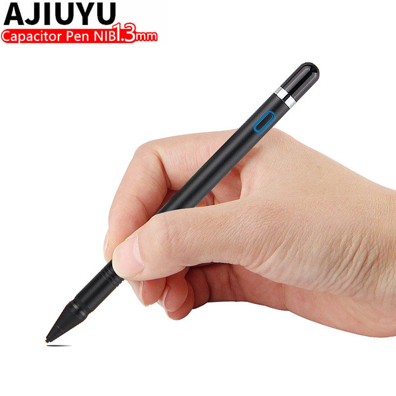 Pen Active Stylus Capacitive <font><b>Touch</b></font> <font><b>Screen</b></font> For <font><b>LG</b></font> G Pad 4 X II F2 8.0 10.1 F 2nd gpad <font><b>V500</b></font> 7.0 8.3 V510 Tablet Case Highprecision image