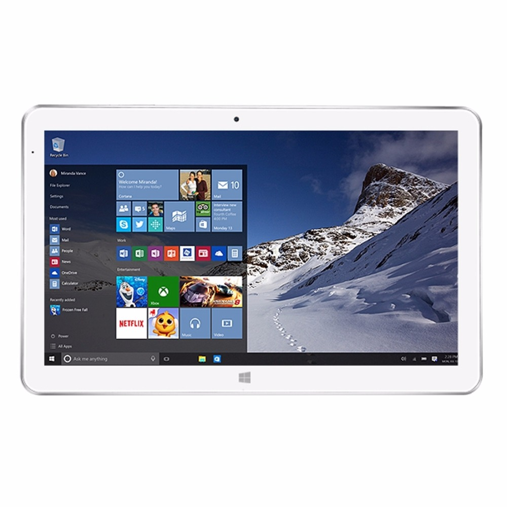 Original Cube iwork11 i16 T Flagship 10 6 inch Intel Atom X5 Z8350 Tablets 2 in