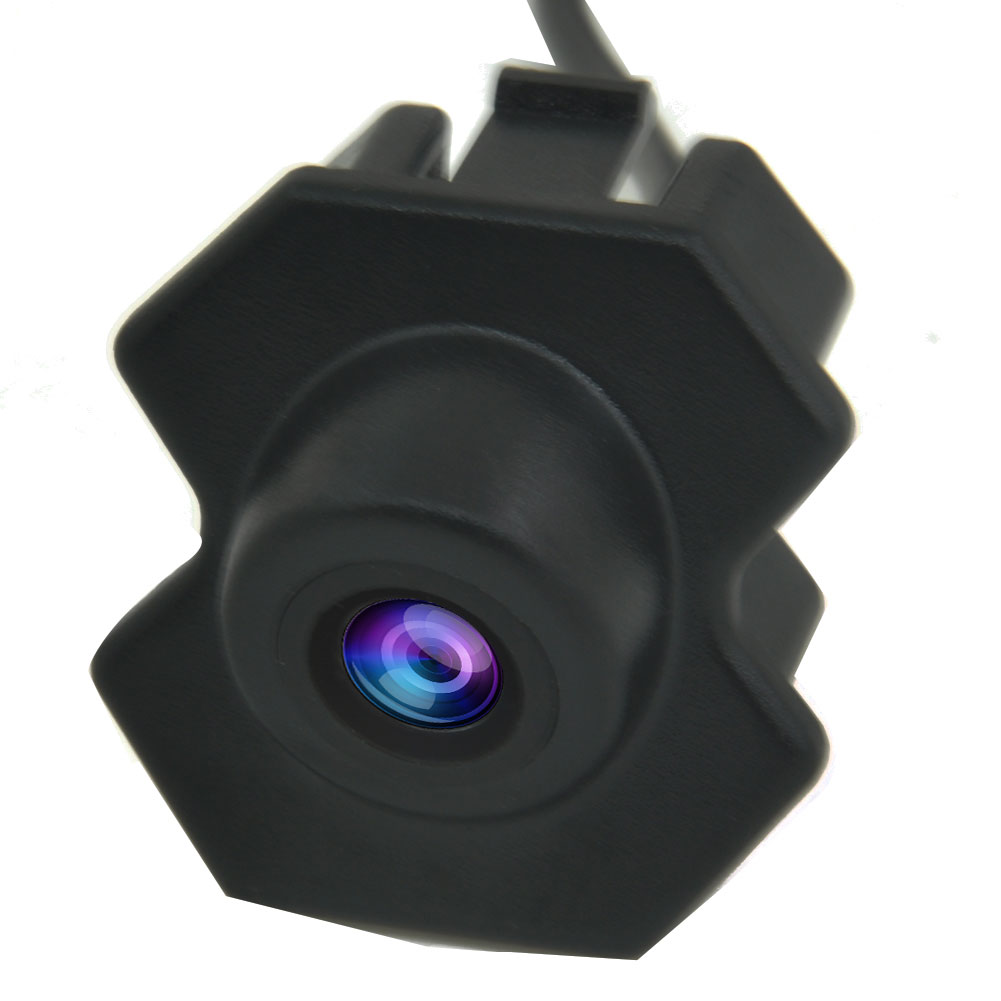 Night vision CCD HD Vehicle logo Front view camera For Chevrolet cruze waterproof Car Front View vehicle Logo Camera wide angle