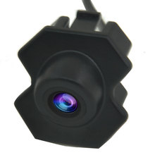 Night vision CCD HD Vehicle logo Front view camera For Chevr