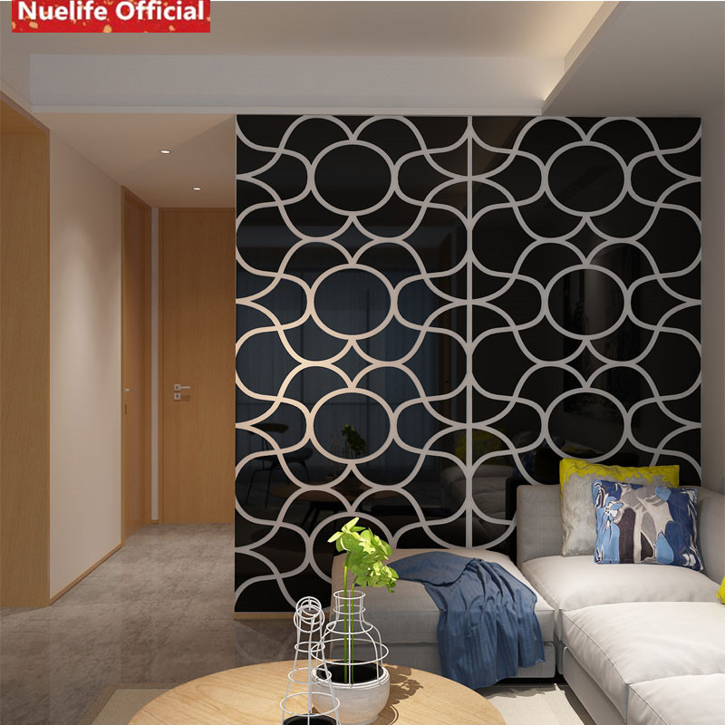 Ripple Vinyl Wall Art Round Record Cryptocurrency Decorative Gift Bedroom Decor