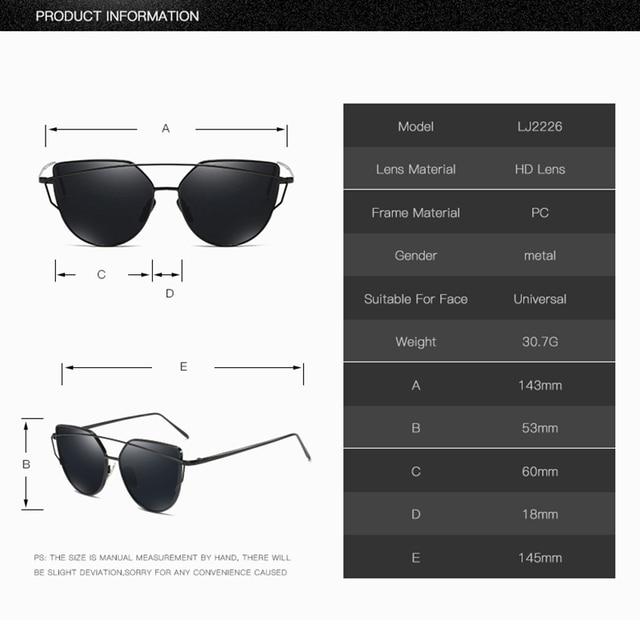 9940f4b67ba Women s Mirrored Sunglasses