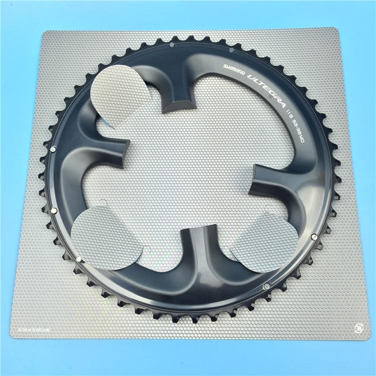 Shimano Ultegra fc-6800 chainrings 53//50//39T
