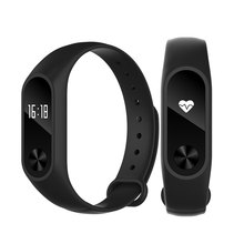 Y2 Smartband Waterproof Sport Bracelet Heart Rate Monitor Bluetooth 4.0 Watch Activity Tracker for Android IOS OLED Wristband