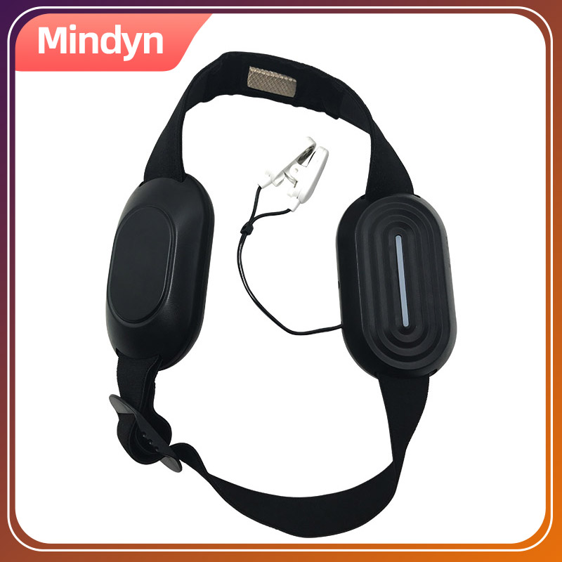 MindBand Wearable Headband Mind Training EEG  Meditation Device Brainwave Sensor With Neurosky Thinkgear Technology