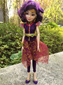 """Original Descendants 11"""" Doll Action Figure Doll Genie Chic MAL Toy Gift New Loose"""