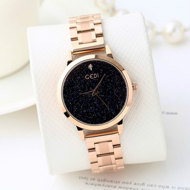 rose flower nurse product brand luxury dresses watches gold super dress party ladies diamond woman black