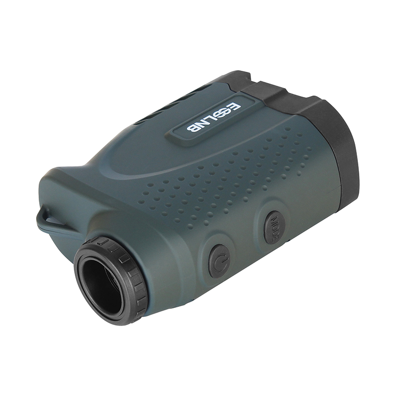 Image 4 - 7X25 LR600 Telescope Laser Rangefinder Laser Distance Meter Monocular Golf hunting Laser Range Finder Tape Measure Roulette-in Rangefinders from Sports & Entertainment
