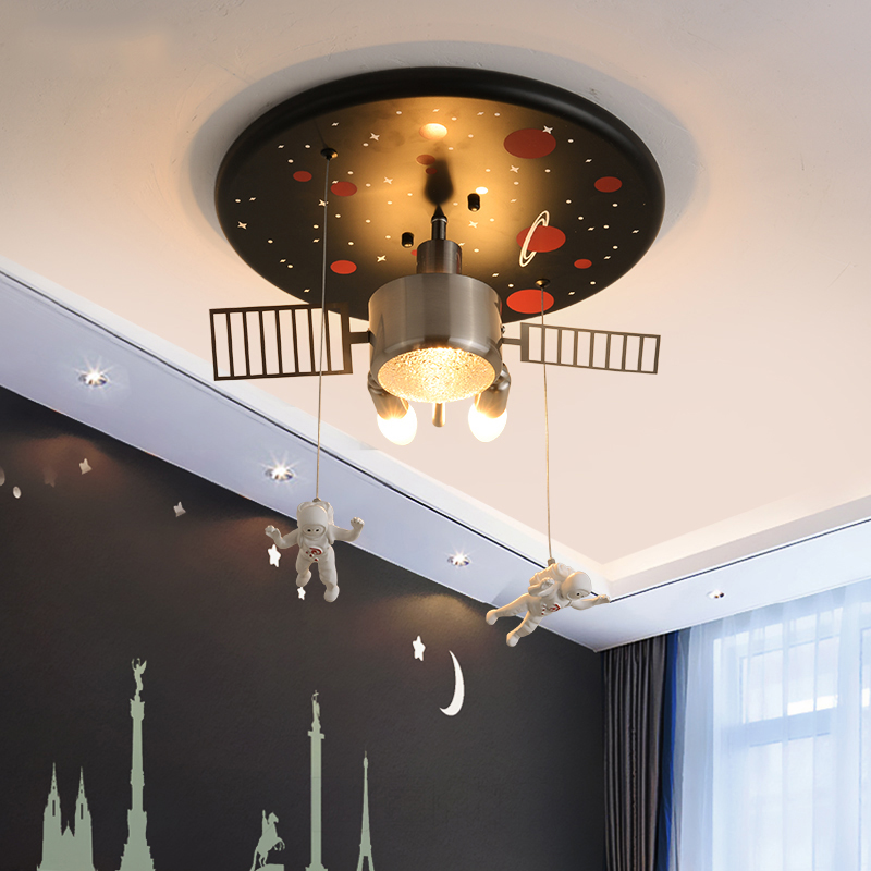 Ecraft Art Deco Led Lamp