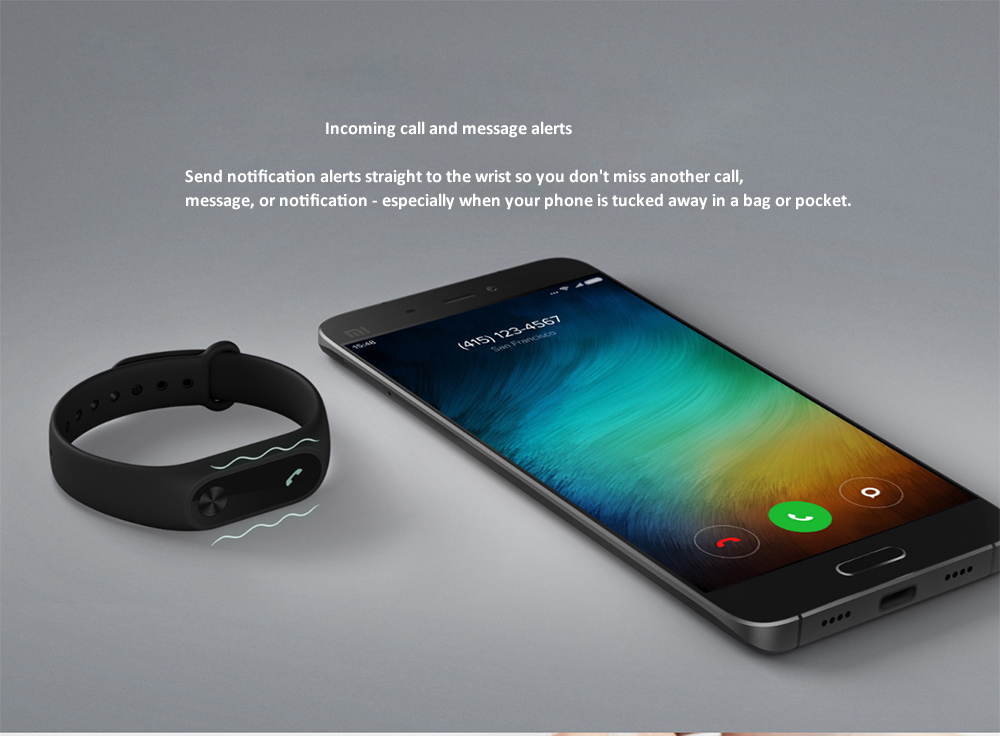 Xiaomi Mi Band 2 Miband 2 Smart Bracelet Wristband Band Fitness Tracker Bracelet Smartband Heart rate Monitor 100% Original (8)